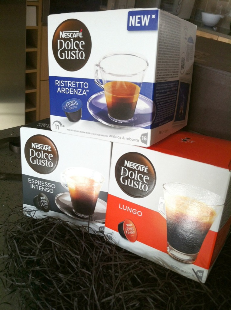 ardenza dolce gusto coffee