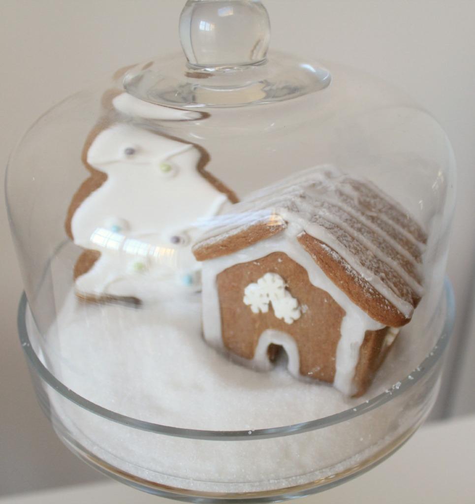 little cookie village