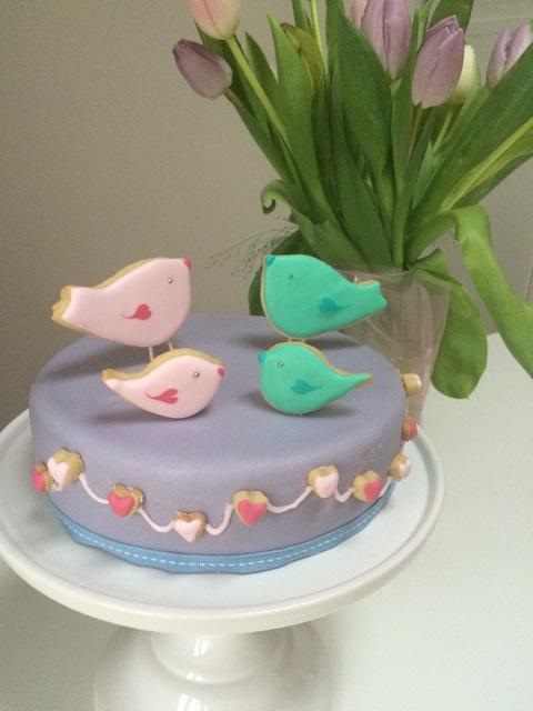 love family cake