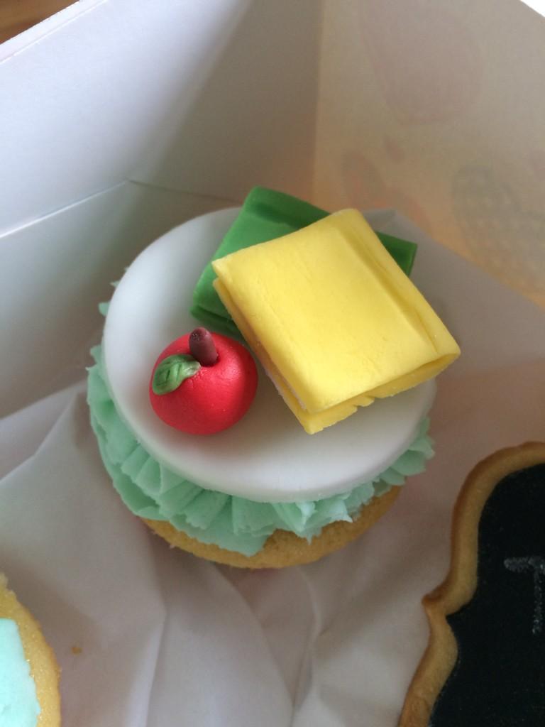 edible mini books