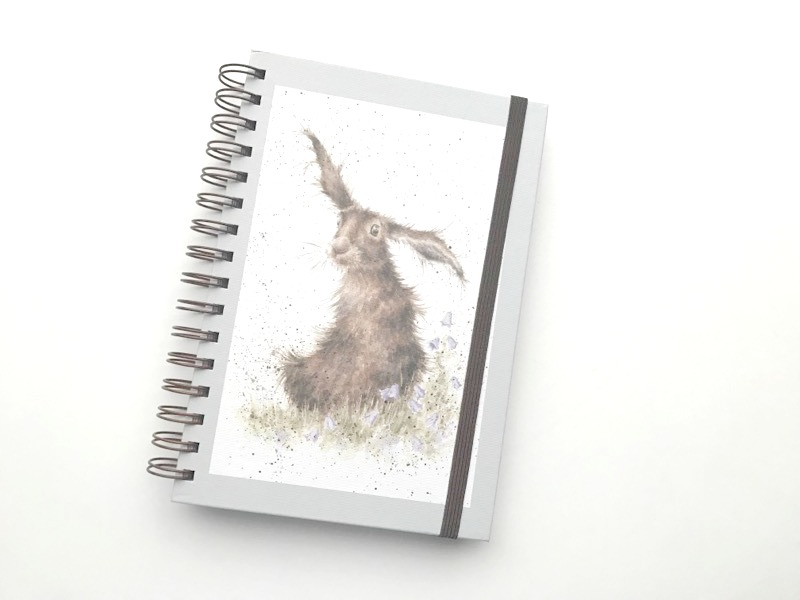 rabbit-notebook