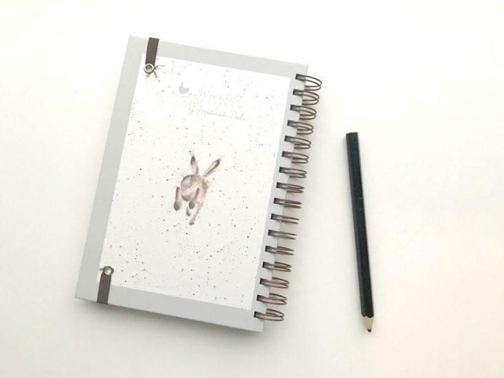 rabbitnotebook
