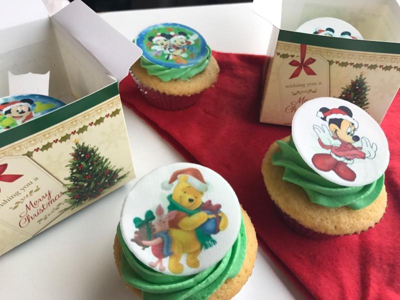 disney-cupcakes
