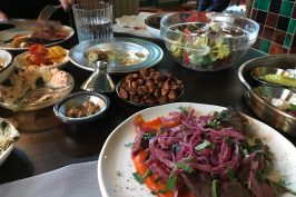 Baba Restaurant – Edinburgh